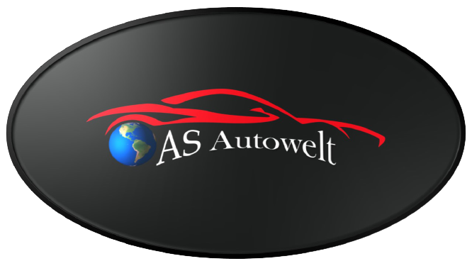 Logo AS Autowelt